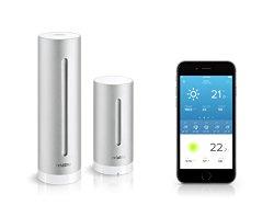 raumtemperatur überwachung app